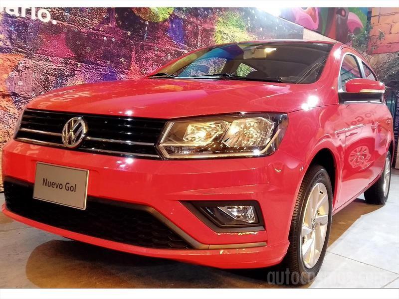 Volkswagen Gol 2019.5