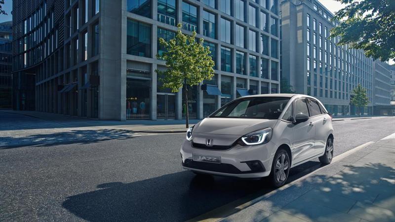 Honda Fit / Jazz 2020