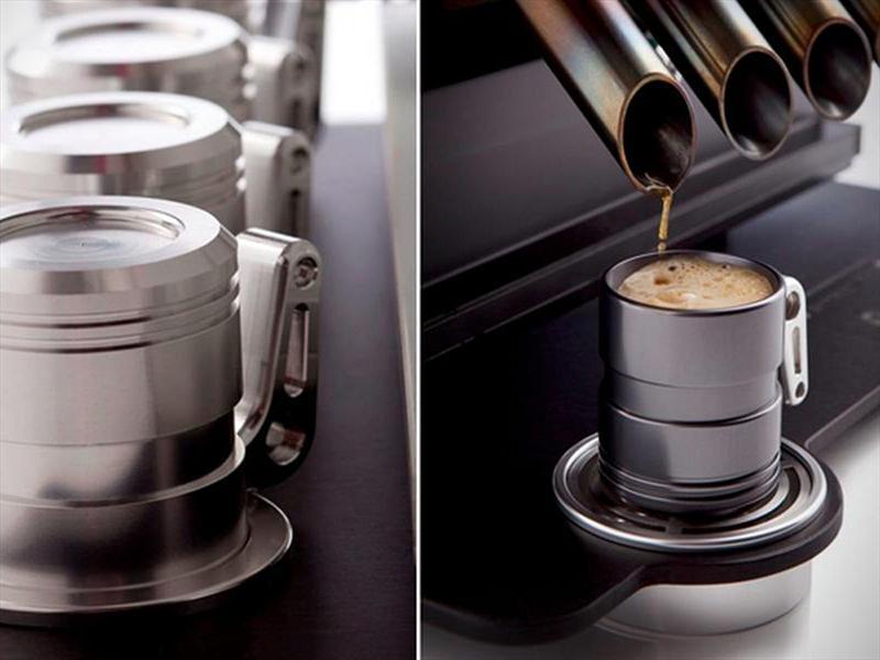 Espresso Veloce V12