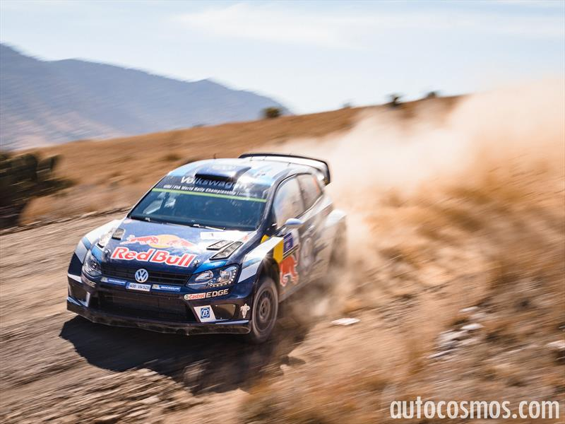 WRC México 2016