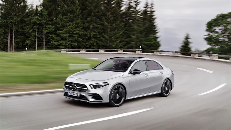 Mercedes-Benz Clase A 2020 se lanza en Argentina