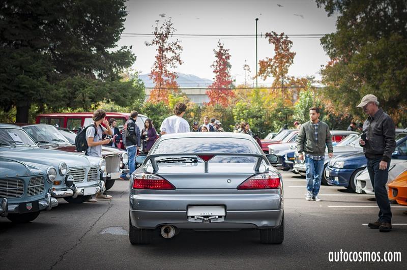 Cars & Coffee 2017 - Batalla de las naciones
