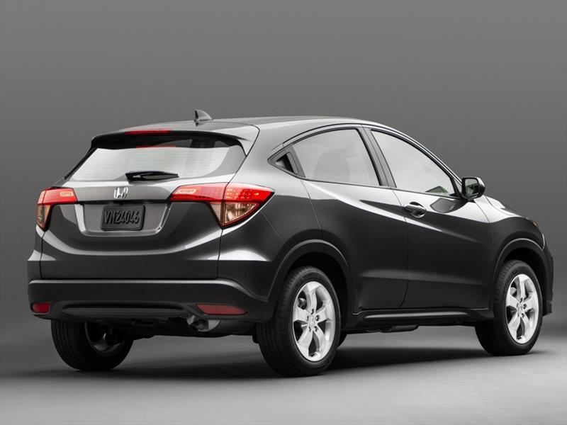 Honda Vezel HR-Z (23)