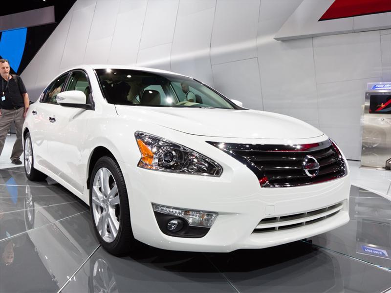 Nissan Altima 2013 en Nueva York