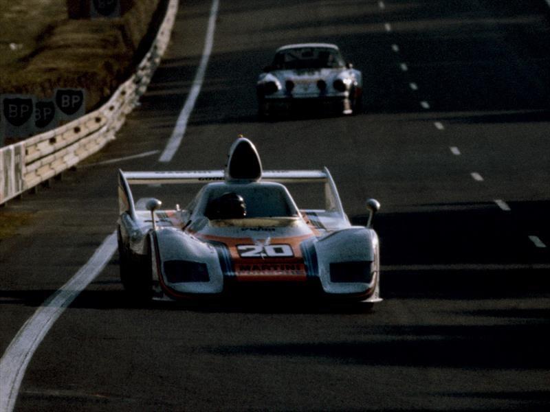 Porsche 936, 1976