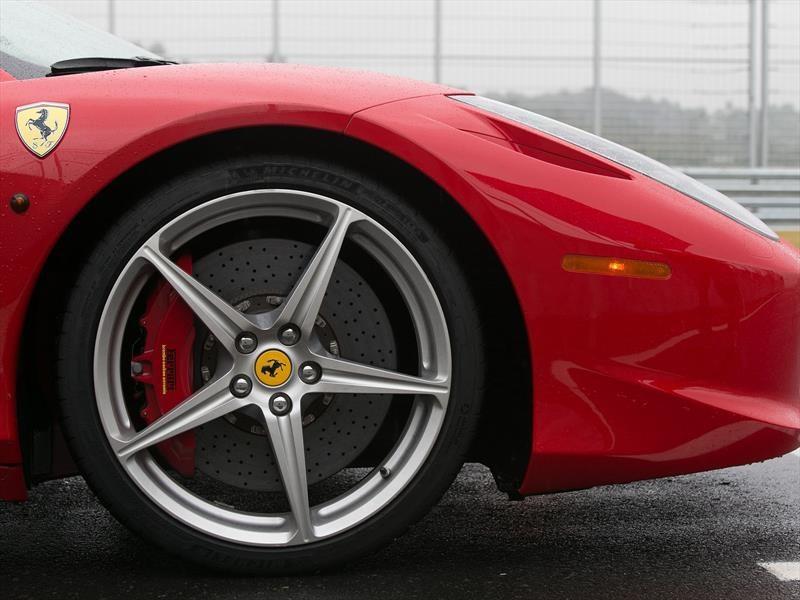 Lanzamiento Michelin Pilot Sport 4 S