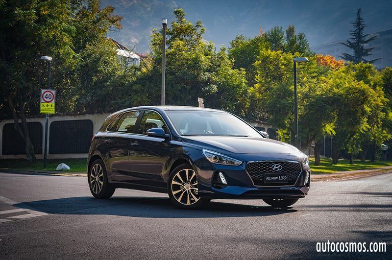 Test Drive: Hyundai i30 2018
