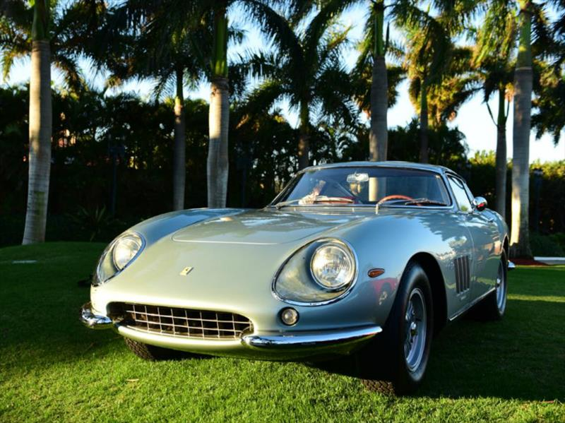 Ferrari 275 GTB-4 1967