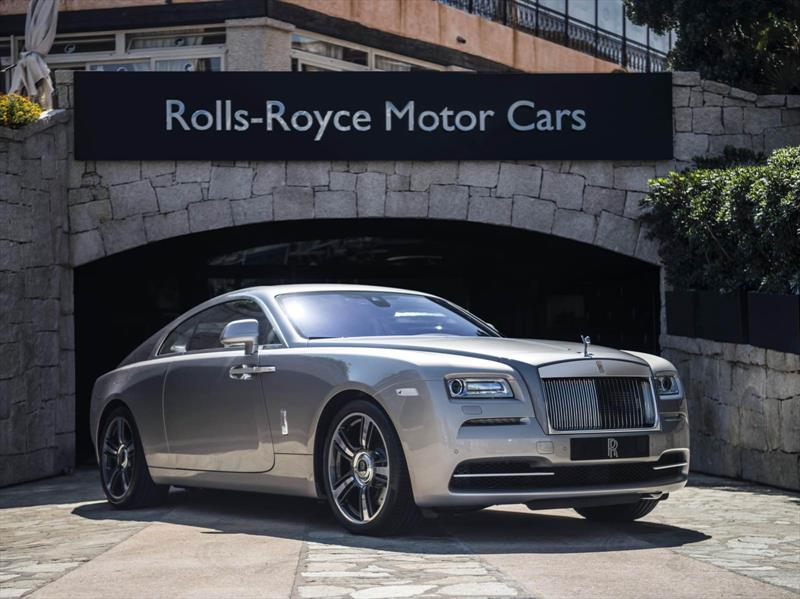 Rolls-Royce Dawn y Wraith Inspired by Porto Cervo