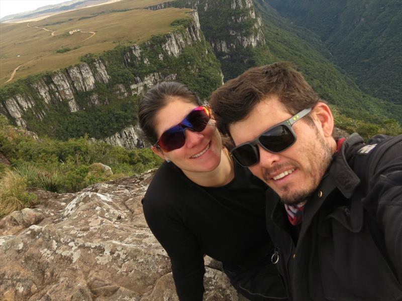 Por Suramérica en la Royal Enfield Himalayan