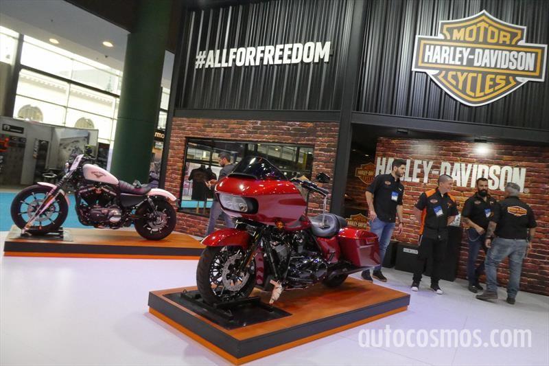 Salón Moto 2018