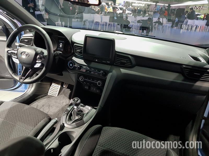 Nuevo Hyundai Veloster