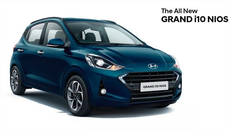 Hyundai Grand i10 Nios 2020