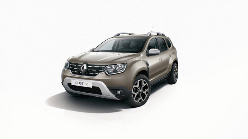Renault Duster 2020 en Chile