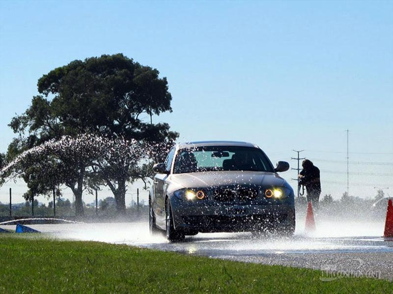 BMW Driving Experience 2012
