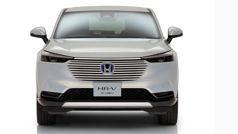 Honda HR-V: tercera generación