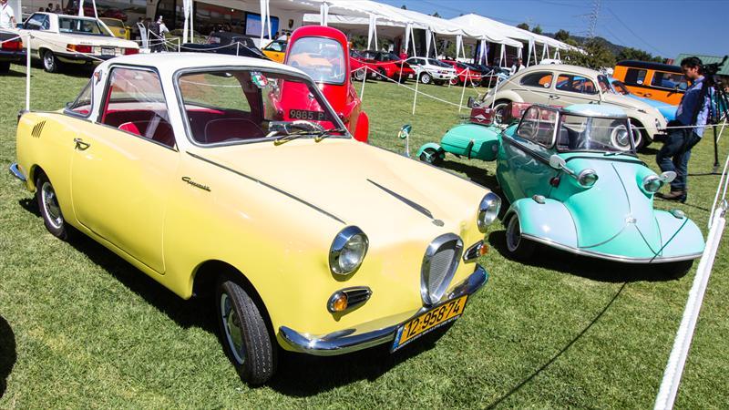 Gala Internacional del Automóvil 2012 1