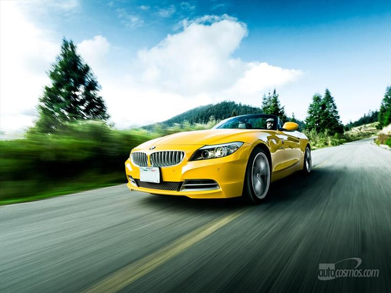 BMW Z4 sDrive 35iA Design Pure Impulse 2012