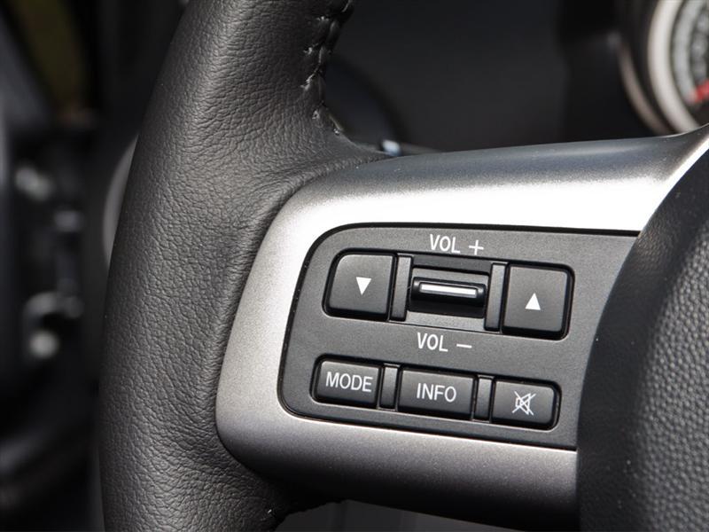 Mazda2 2012 prueba
