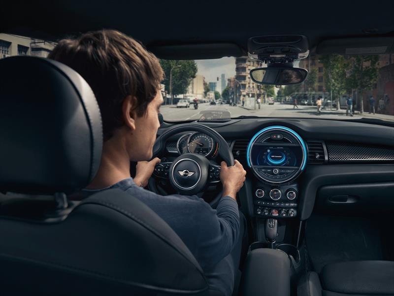 BMW y MINI con Amazon Alexa