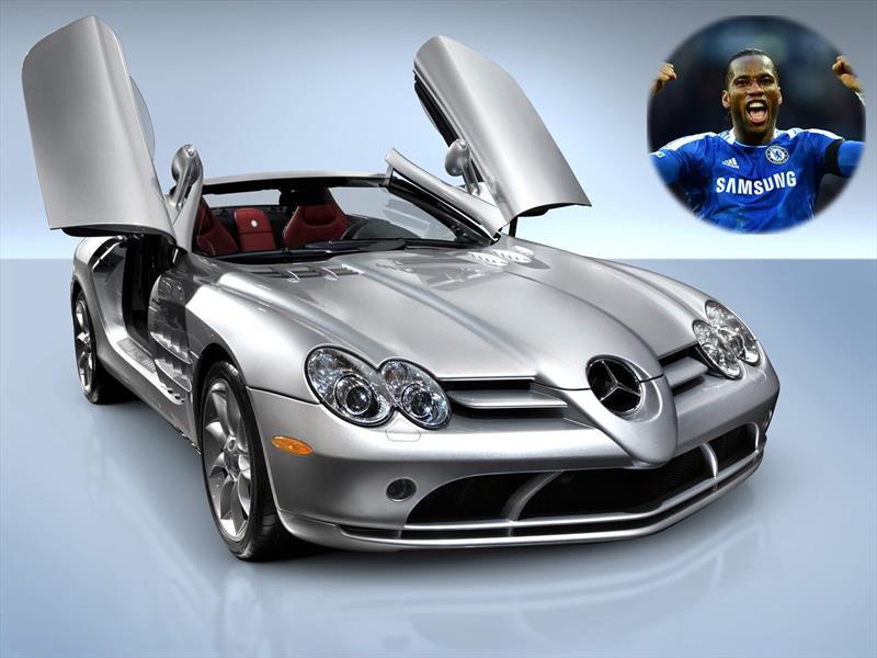 Top 10: Didier Drogba
