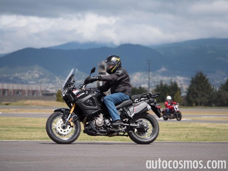 Yamaha Experience 2016