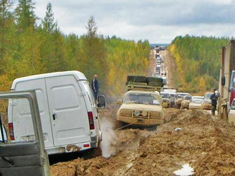Top 10 Yakutsk - Rusia