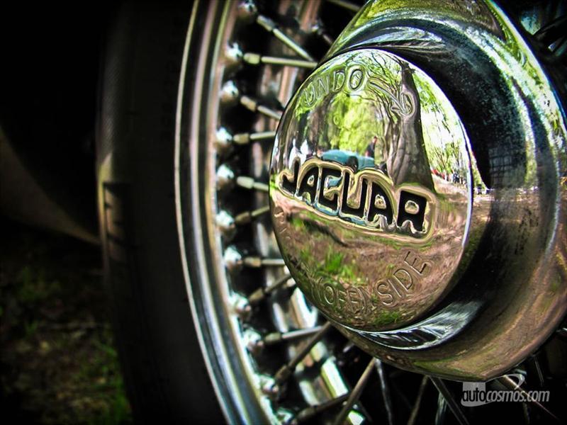 Las mejores fotos de Autoclásica 2012 III