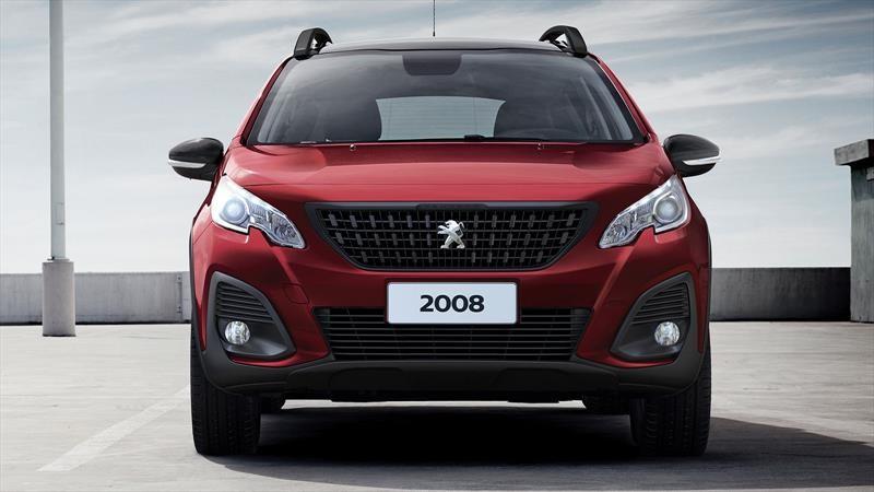 Peugeot 2008 se renueva