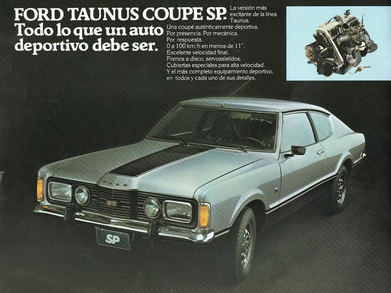 Extra: Ford Taunus
