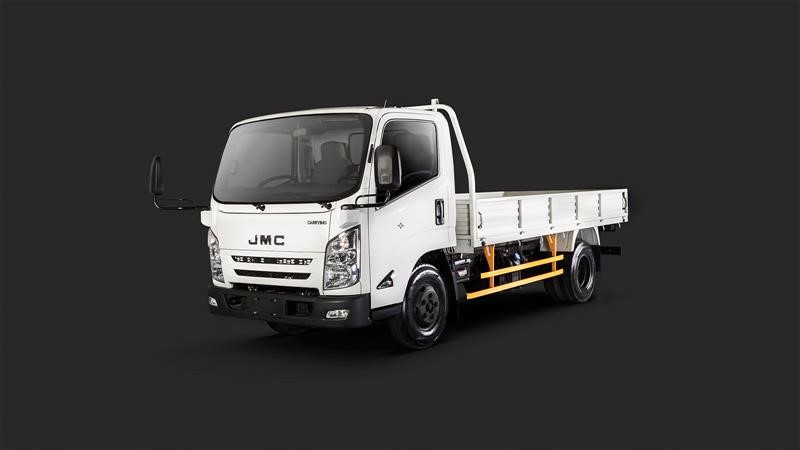 JMC Carrying Plus 2019
