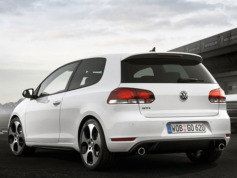 VW Golf Mk VI