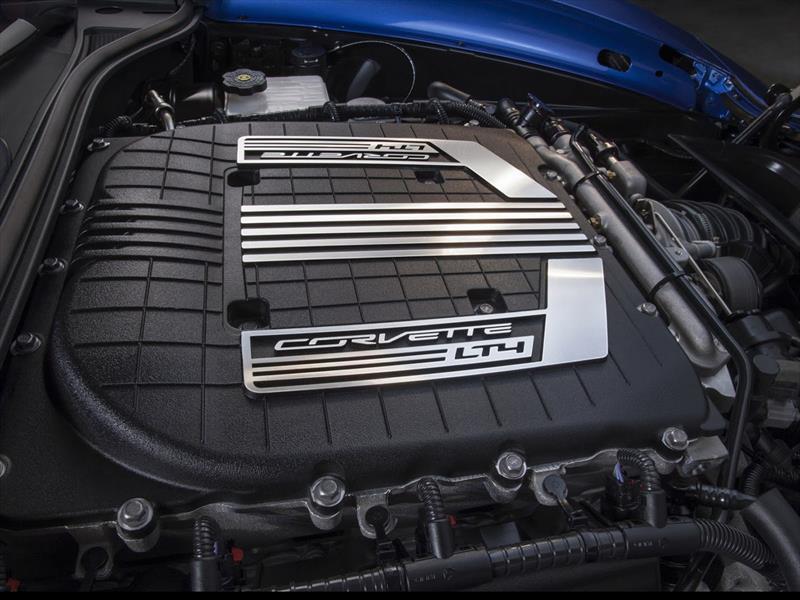Chevrolet Corvette Z06 Convertible