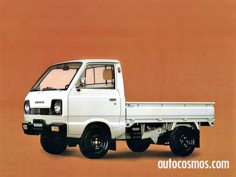 Suzuki Carry ST90