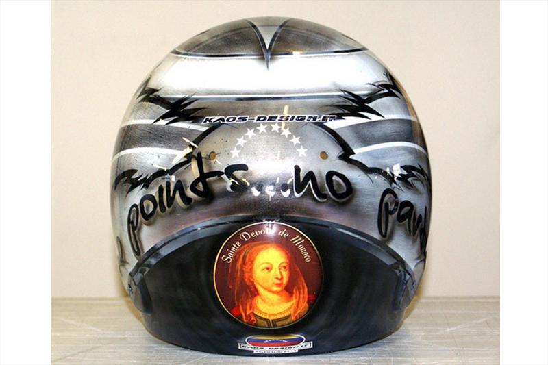 Gran Premio de Mónaco: Pastor Maldonado