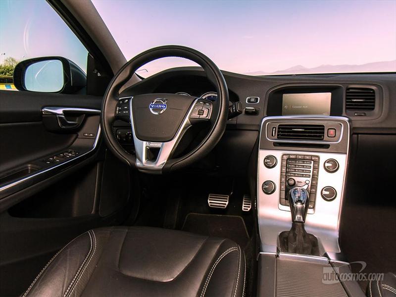 Volvo S60 R-Design Polestar 2012
