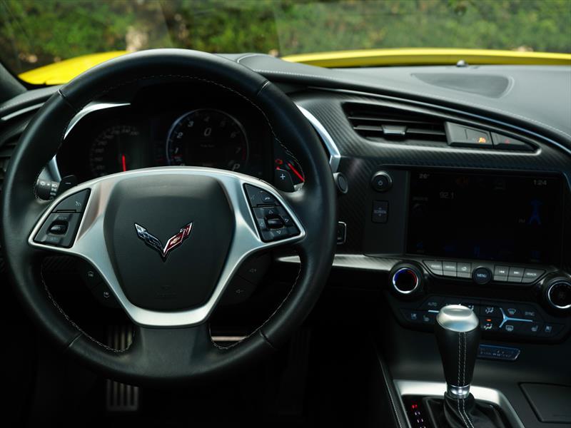 Chevrolet Corvette Stingray 2014