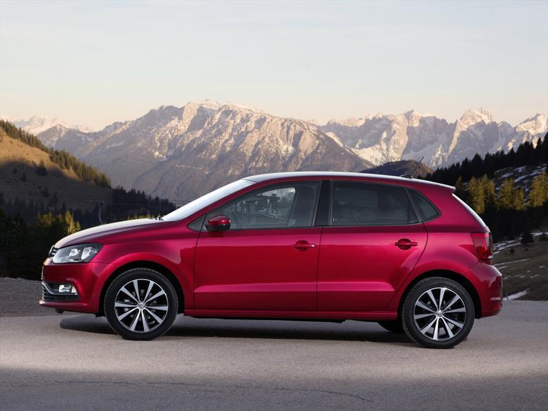 VW Polo, se presenta