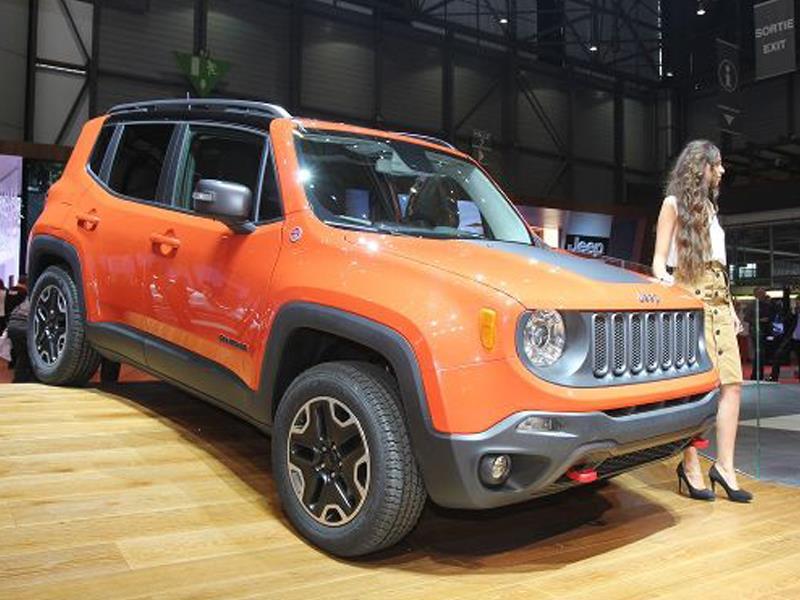 Jeep Renegade (20)