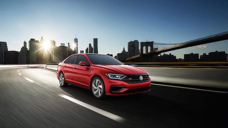 Volkswagen Jetta GLI 2019 en Chile