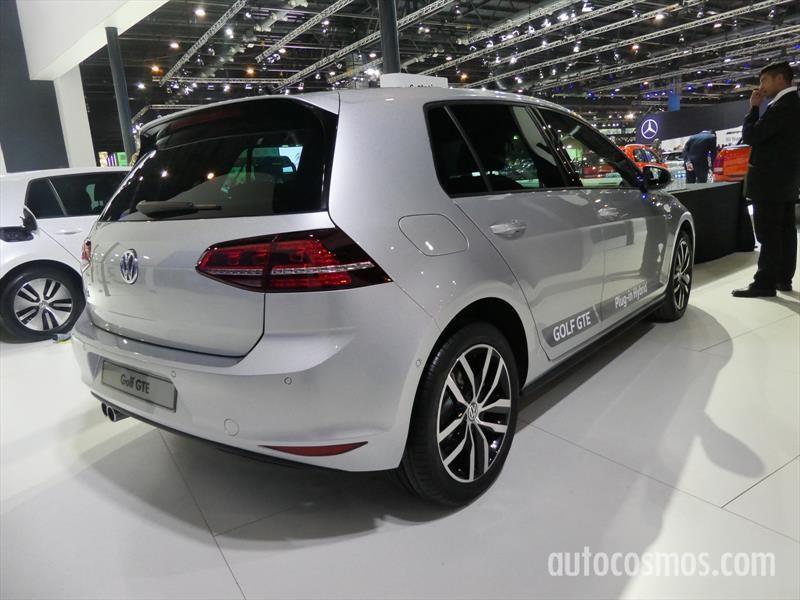 Volkswagen en el Salón de Buenos Aires 2017