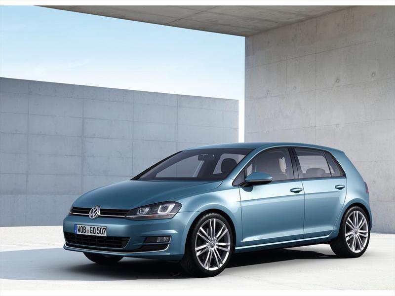 Volkswagen Golf Vll