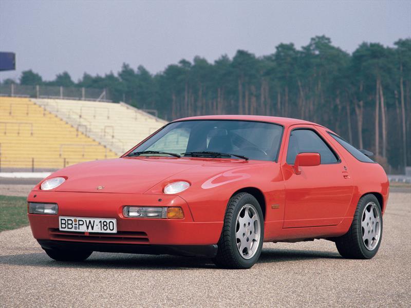 Clásicos Porsche 928