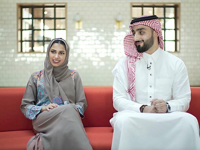 Campaña Nissan mujeres-Arabia Saudita