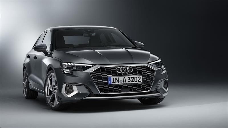 Audi A3 Sedán 2021
