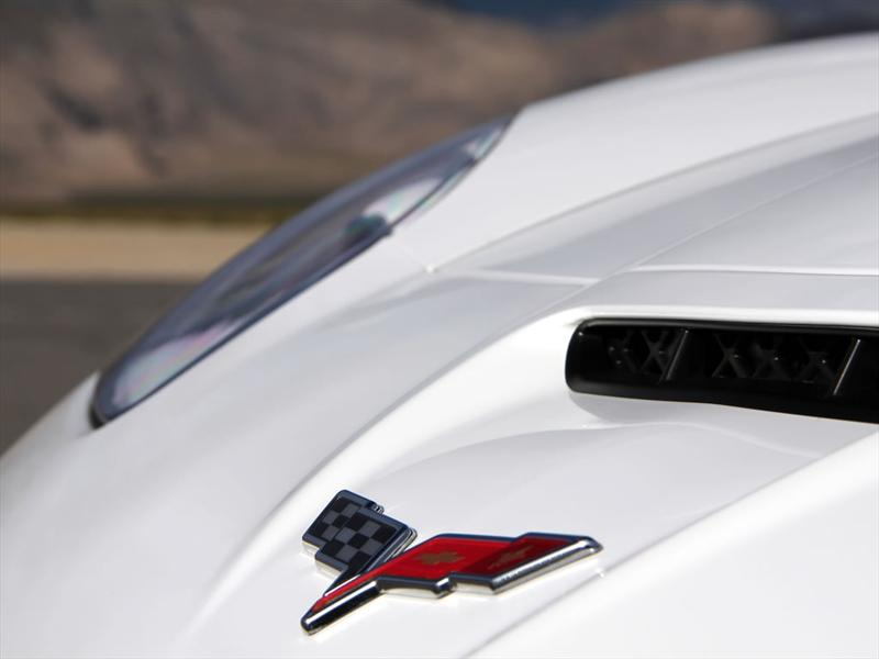 Chevrolet Corvette GS 2012 primer contacto