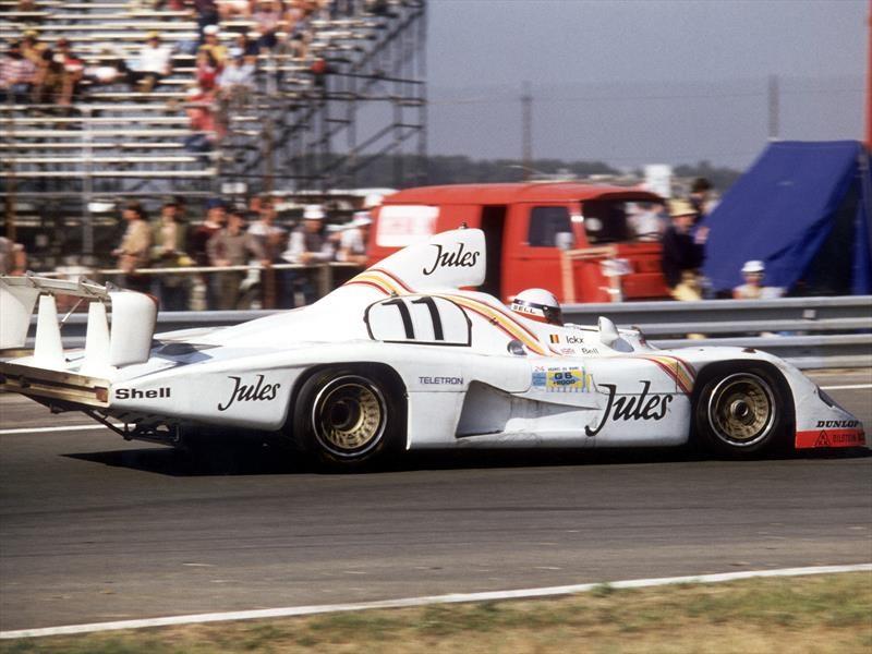 Porsche 936 Spyder, 1981