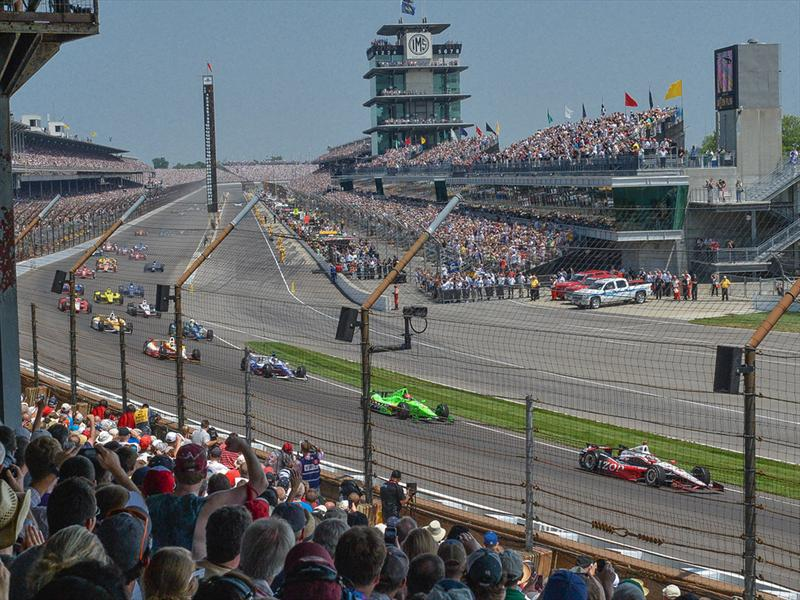 Indianápolis Motor Speedway