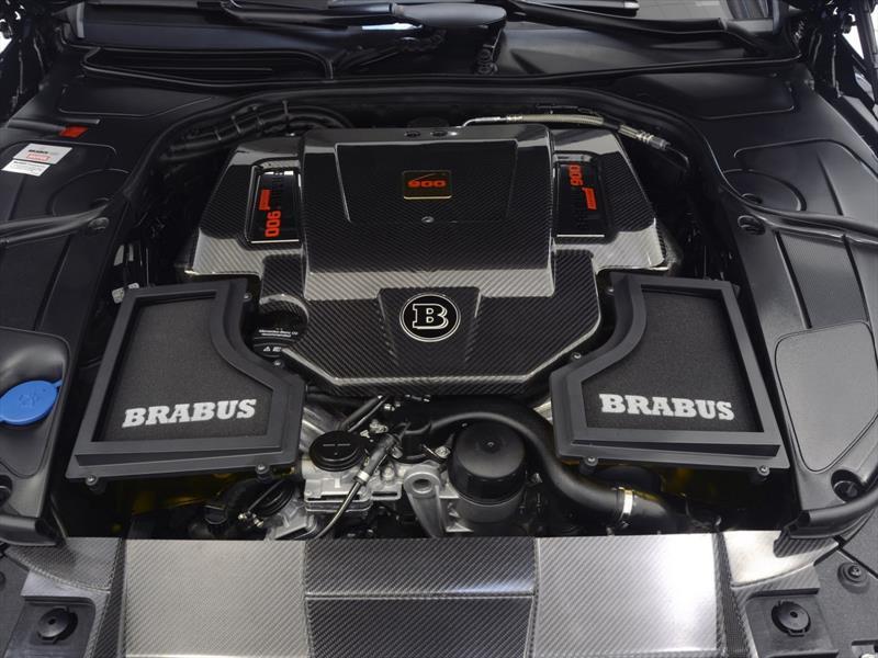 Brabus Rocket 900 Coupe
