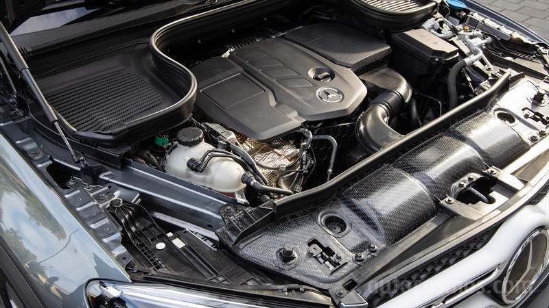 Mercedes Benz GLE 350 de 2020